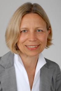 Prof. Dr. Angelika Weber Foto: FH Würzburg-Schweinfurt/Fotosudio Sander Würzburg