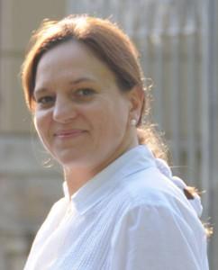"""""""Es gibt viele Heilmittel, die eingesetzt werden, um nicht erst krank zu werden"""", sagt Hildegard-Therapeutin Margit Graf-Classen Foto: Margit Graf-Classen"""