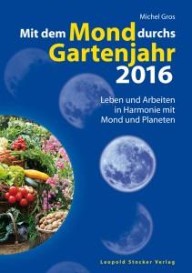Ziel des Kalenders ist es, den Leser mit den verschiedenen Bewegungen des Mondes vertraut zu machen. Foto: Leopold Stocker Verlag
