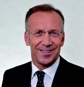 Professor Dr. med. Ansgar Lohse Direktor der I. Medizinischen Klinik und Poliklinik am Universitätsklinikum Hamburg Eppendorf. Foto: privat