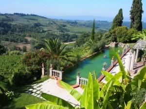Foto: www.vertraeglich-reisen.de/Bio-Fattoria Villa Spoiano