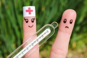 """""""Die Begegnung zweier Menschen ist wie der Kontakt zwischen zwei chemischen Substanzen: Wenn es zu einer Reaktion kommt, dann verändern sich beide."""" Carl Gustav Jung. Foto: ©depositphotos.com/Mukhina1"""