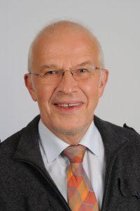Das Missionsärztliche Institut trauert um seinen Geschäftsführer Karl-Heinz Hein-Rothenbücher. Foto: Missionsärztliches Institut