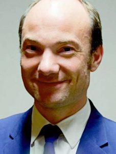 Dr. Andreas Menke, Oberarzt an der Klinik und Poliklinik für Psychiatrie, Psychosomatik und Psychotherapie am Universitätsklinikum in Würzburg. Foto: Michaela Schneider