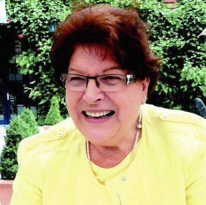 """""""Die Pfl ege ist ein ganz wichtiger Bestandteil für die Wiederherstellung der Gesundheit des Menschen. Hier hat die neue Krankenhausreform ein Stück weit Verbesserung gebracht, aber eben nur ein Stück weit..."""", betont die Bayerische Landtagspräsidentin Barbara Stamm. Foto: Susanna Khoury"""