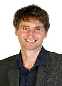 Professor Jörg Vogel ist neuer Leibniz-Preisträger. Foto: IMIB