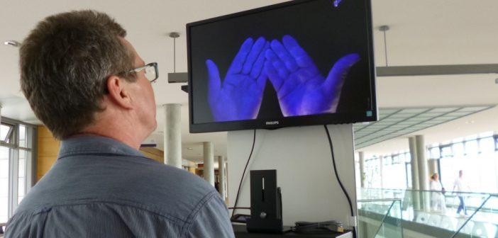 Das Uniklinikum Würzburg informiert über verantwortungsvollen Antibiotika-Einsatz und hygienische Händedesinfektion