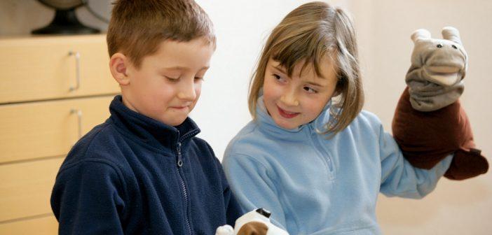 Neue Kindertagesstätte in Lengfeld sucht Namen