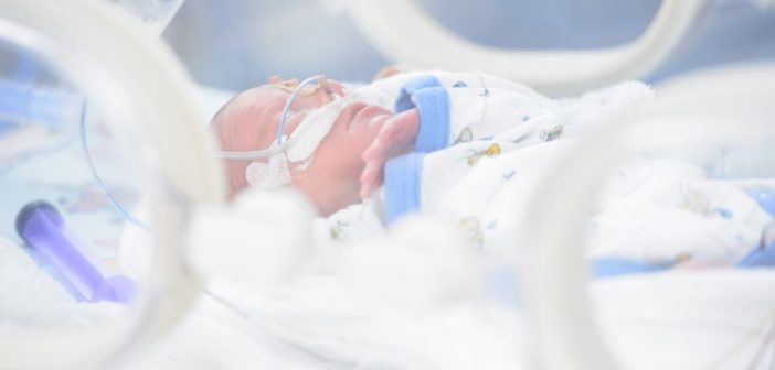 Welt-Frühgeborenen-Tag am 17. November