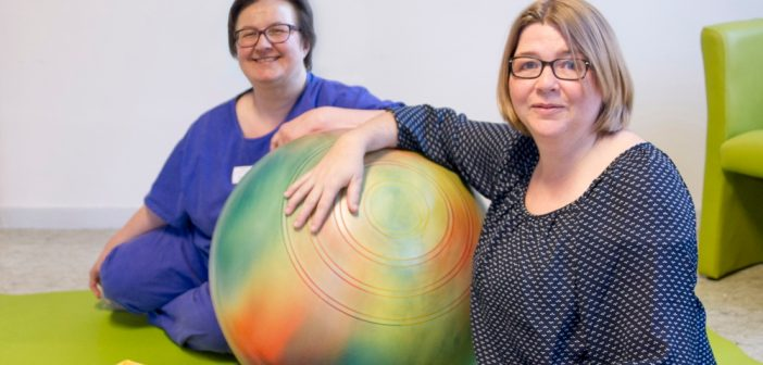 Würzburger Universitätsfrauenklinik jetzt mit Elternschule