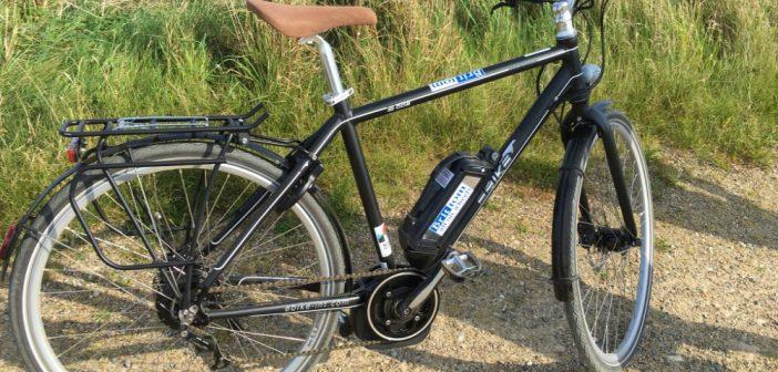 Sicherheit rund ums Fahrrad und E-Bike
