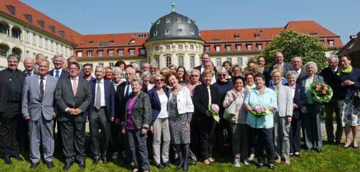 30 Jahre ehrenamtlicher Patientenbesuchsdienst am Uniklinikum Würzburg
