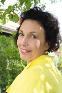 Heilpraktikerin Angelika Gräfin Wolffskeel von Reichenberg. Foto: Caroline Förster