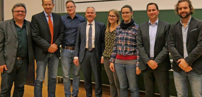 Uniklinikum Würzburg: Netzwerk zur Diagnostik und Behandlung von Kopfverletzungen im Sport gegründet