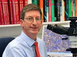 Prof. Andreas Rosenwald